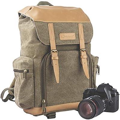 TARION M-02 Mochila Cámara Impermeable Mochila Fotografia para ...