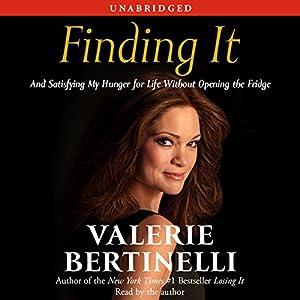 Finding It Audiobook