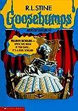 Goosebumps: Monster Edition 1, R. L. Stine, 0590509950
