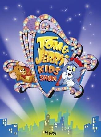 Tom und Jerry Sicherheit Sekunde
