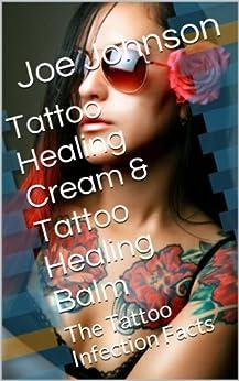 Tattoo healing cream tattoo healing balm the tattoo for Tattoo healing lotion