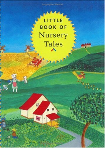 Little Book of Nursery Tales Verónica Uribe
