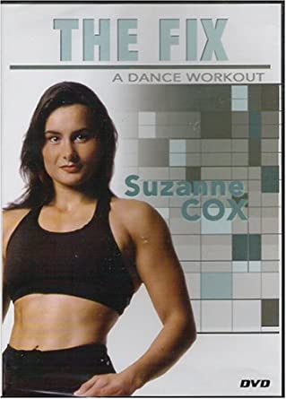 female fitness instructors on tv