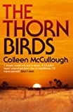 Front cover for the book The Thorn Birds by Colleen McCullough