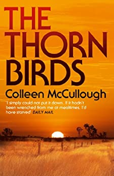 The Thorn Birds by [McCullough, Colleen]