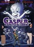 Casper - A Spirited Beginning