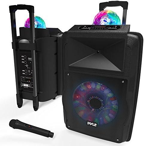 Portable Karaoke Speaker Built Rechargeable product image