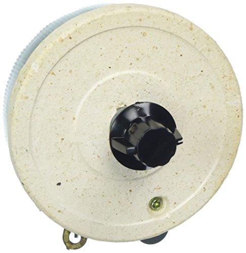 Wirewound Ceramic Potentiometer Linear Rheostat Resistor 150W 30 Ohm