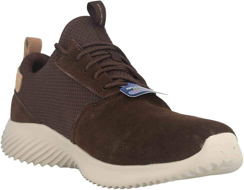 Skechers Bounder SKICHR 52987 BRN: : Chaussures