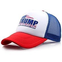 Yunchuang Make America Great Again Baseball Caps Hats by