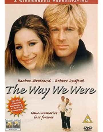 The Way We Were 4 Movie Posters Romance Classic /& Vintage Cinema