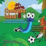 img - for Coomacka Island: Lenox Lizard and the Kukumacka Duppy book / textbook / text book