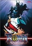 Ronin Warriors - Fate of Evil (Vol. 10)