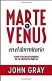 Marte y Venus en el Dormitorio, John Gray, 0804171106