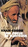Une odeur de mantèque par Khair-Eddine
