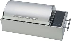 Kenyon B70082 Floridian All Seasons Portable Stainless Steel Electric Grill