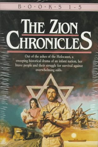 The Zion Chronicles by Brand: Bethany House Publishers