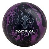 Motiv Jackal Ghost Bowling Ball, 16 lb