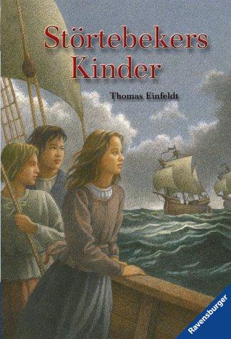 Störtebekers Kinder (Ravensburger Taschenbücher)