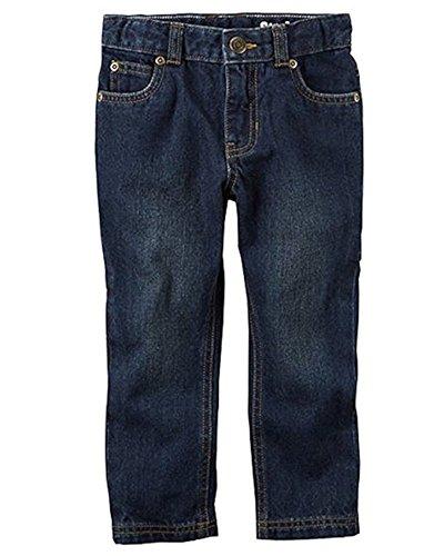 Toddler Carpenter Jean - Carter's Toddler Boy Straight Fit Carpenter Jeans 2T