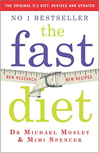 fast diet by michael mosley