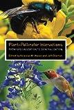 Plant-Pollinator Interactions 9780226874005