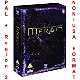 Merlin: The Complete Third Series [Region 2] by Colin Morgan