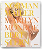 img - for Norman Mailer/Bert Stern. Marilyn Monroe book / textbook / text book