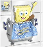 841.599 SpongeBob Shower Radio
