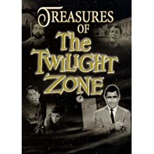 Treasures of The Twilight Zone (1959)