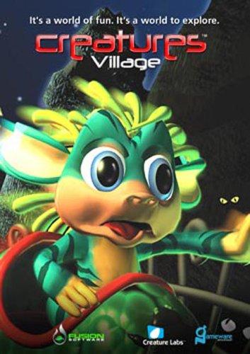 CREATURES - VILLAGE (Creatures Village)