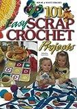 101 Easy Scrap Crochet Projects, , 1882138422
