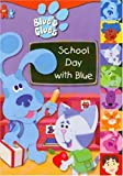 School Day with Blue, Golden Books Staff, 0307105024