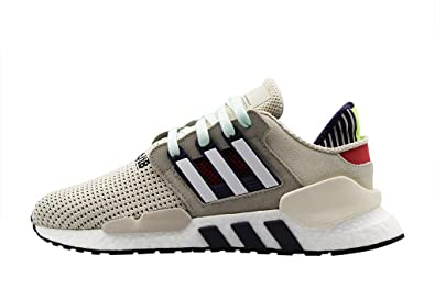 pretty nice d51be 1e075 adidas Originals EQT Support 9118, Clear Brown-Footwear White-Off White