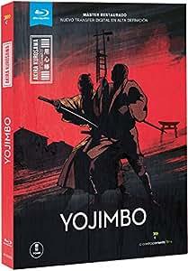 Yojimbo [Blu-ray]