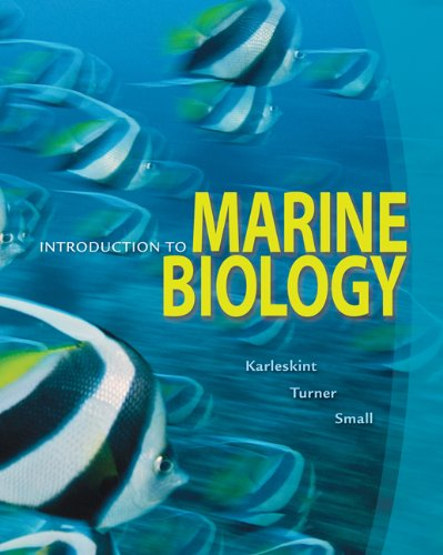 Bundle: Introduction to Marine Biology, 3rd + Lab Manual