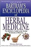 Bartram's Encyclopedia of Herbal Medicine, Thomas Bartram, 1569245509