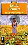 Le Secret d'Anna par Bennett