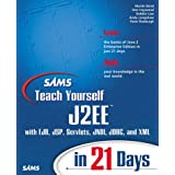 Sams Teach Yourself J2EE in 21 Days