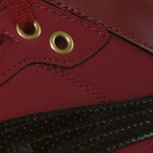 Puma Rebound Mid FS 4 Winter Mens Schuhe Sneaker / Schuh - Cabarnet