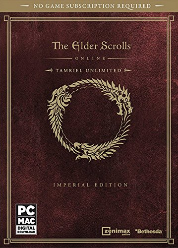 The Elder Scrolls Online Imperial Edition [Download] by Bethesda