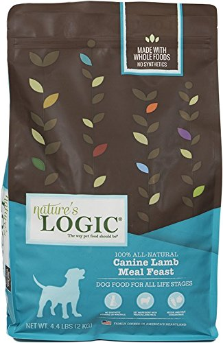 Where To Buy Nature S Logic Dog Food