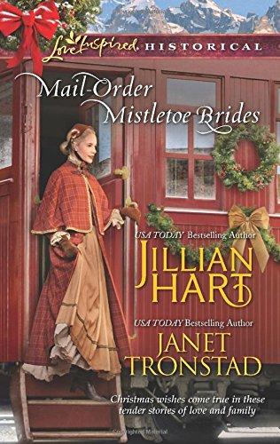 Mail Order Mistletoe Brides Hearts Mistletoe Historical