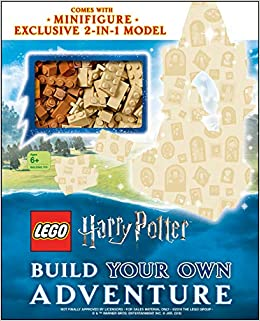 Image result for harry potter build your own adventure