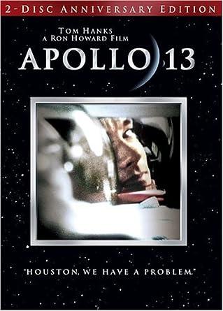 248908c2abb Apollo 13 DVD 1995 Region 1 US Import NTSC: Amazon.co.uk: DVD & Blu-ray