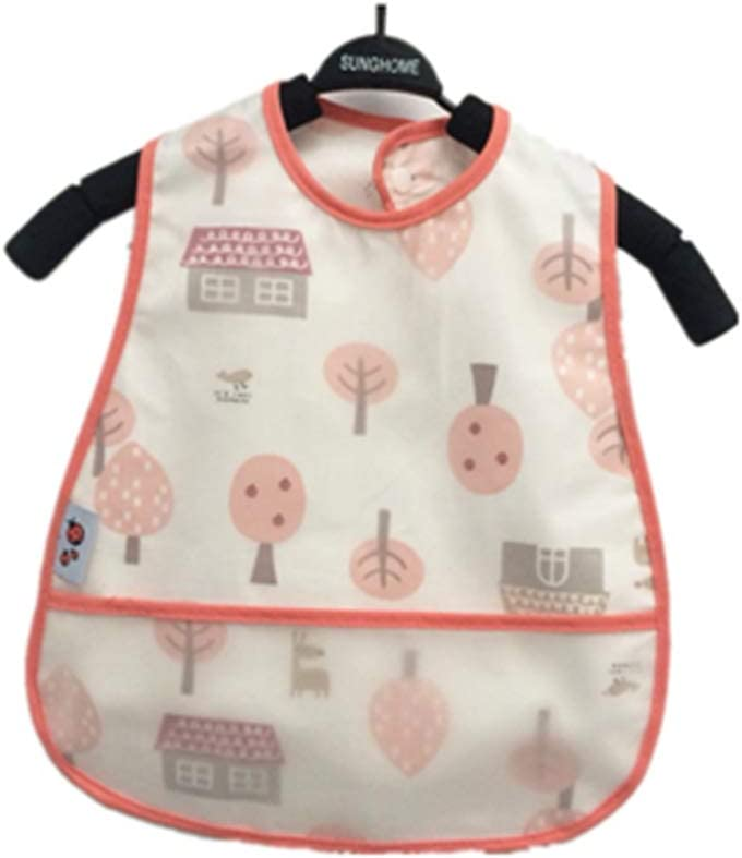Pull On Cotton Bibs With Print To The Front I Love My Grandad  Baby bibs
