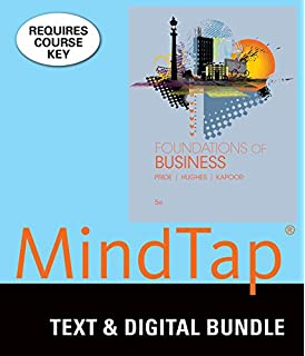 Foundations of business standalone book william m pride bundle foundations of business loose leaf version 5th lms integrated for fandeluxe Choice Image