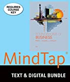 img - for Bundle: Foundations of Business, Loose-leaf Version, 5th + LMS Integrated for MindTap Introduction to Business, 1 term (6 months) Printed Access Card book / textbook / text book