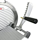 Super Deal Commercial Stainless Steel Semi-Auto