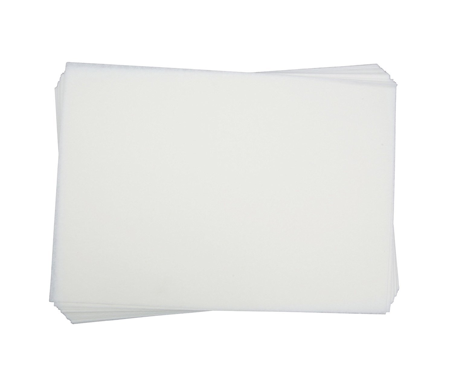 Dean S1038 Fryer Oil Filter Paper